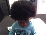 Amari's Afro