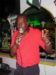 Errol live Caribbean Breezer