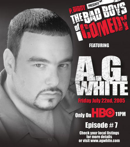 A.G. White