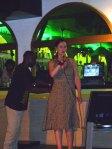 Nicky-Singing