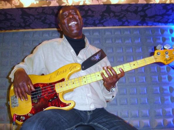 Fender magic!