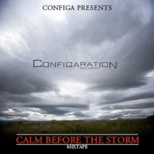 Calm Before The Storm - OUT NOW!!