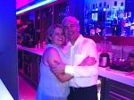 Paco & his beautiful wife!