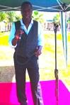 Crooner! ;)