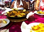 Paella...mmmm!